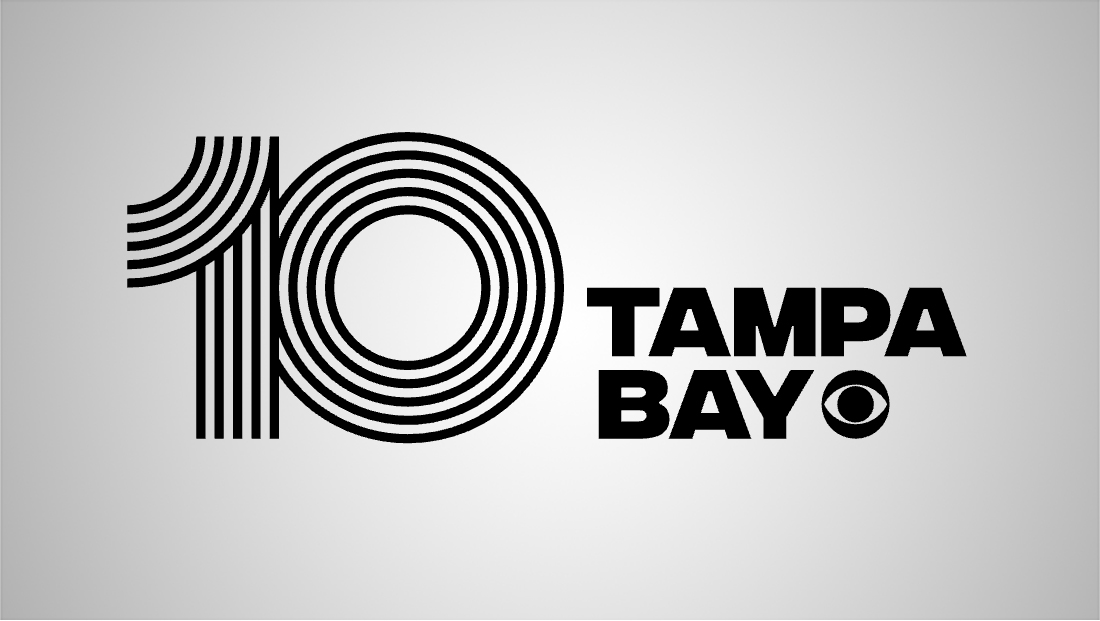Tampa station unveils dizzying new logo design